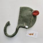 Wool_bear_cap